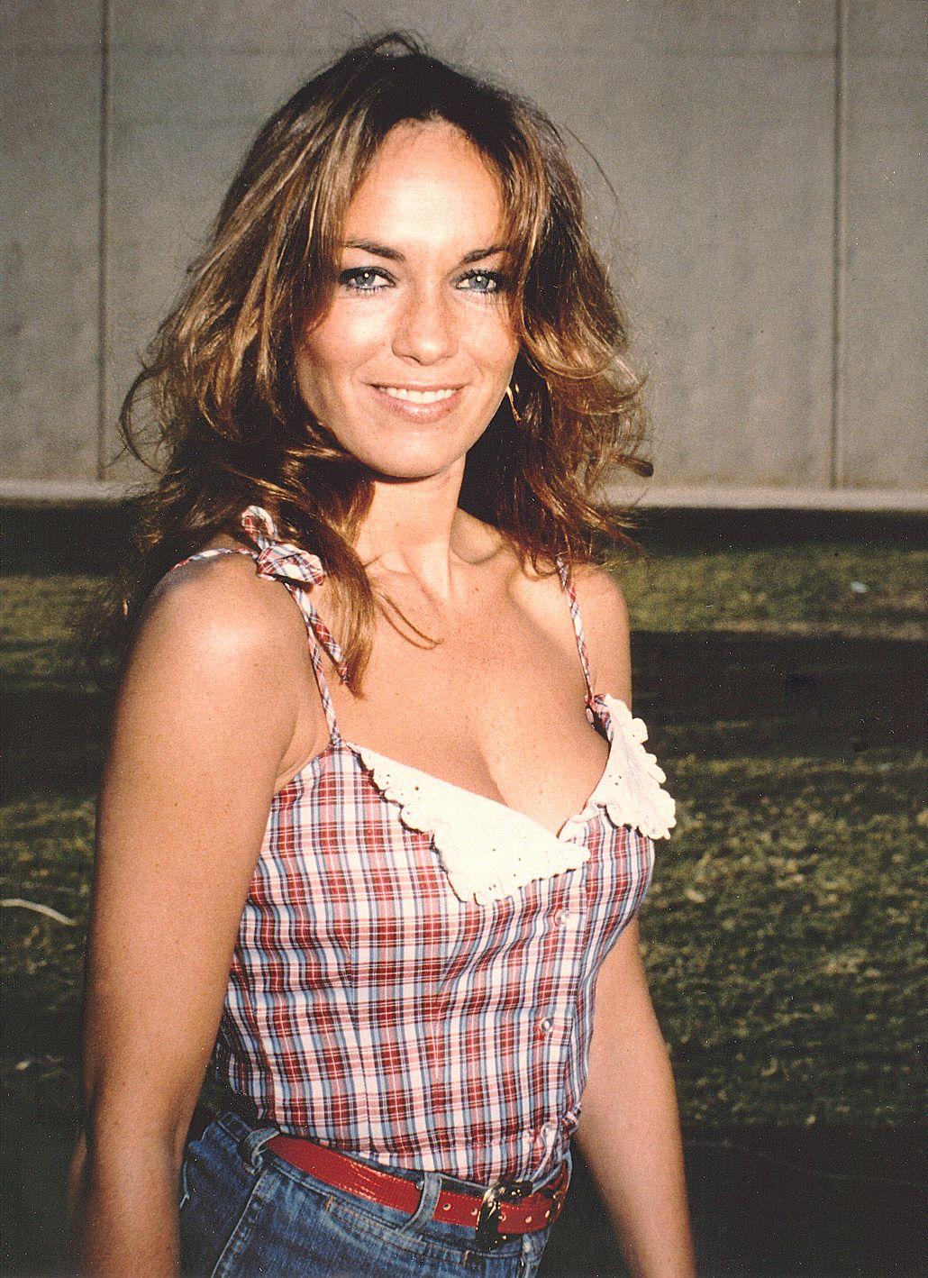 The Hottest Catherine Bach Photos - 12Thblog-2290