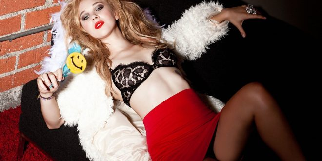The Hottest Photos Of Juno Temple