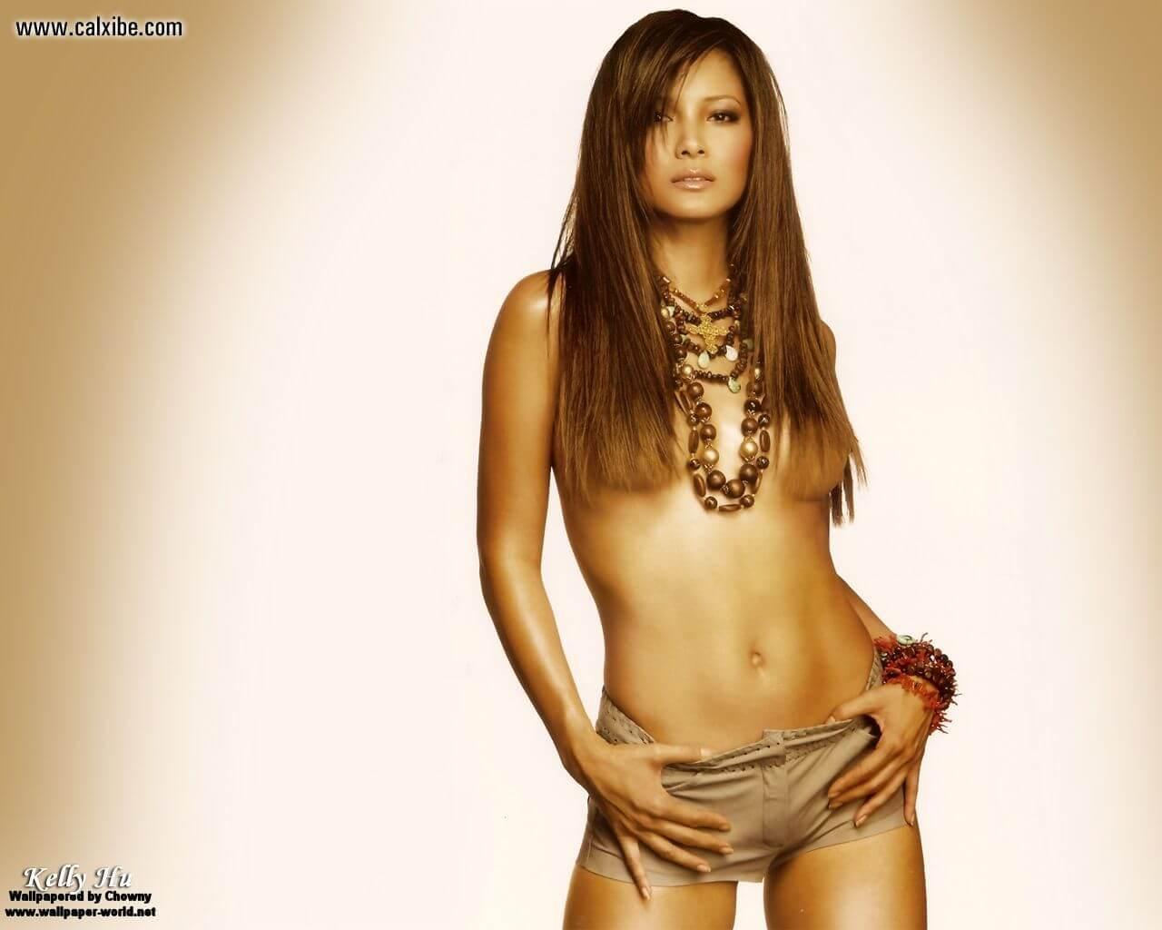 Kelly hu hot