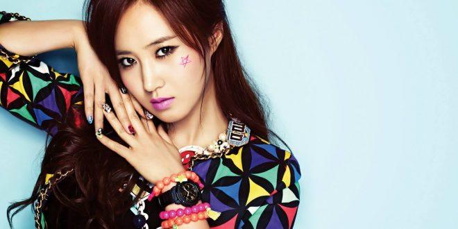 The Hottest Photos Of Kwon Yu-ri