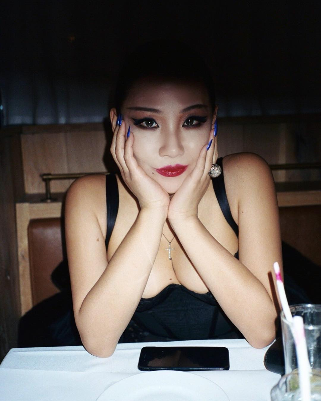 The Hottest Lee Chae Rin Photos - 12thBlog