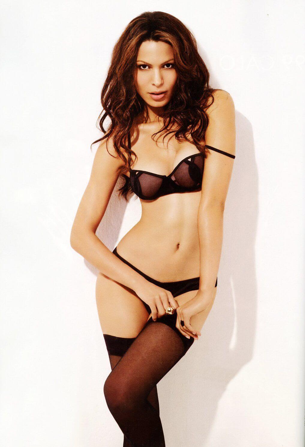The Hottest Nadine Velazquez Photos - 12thBlog