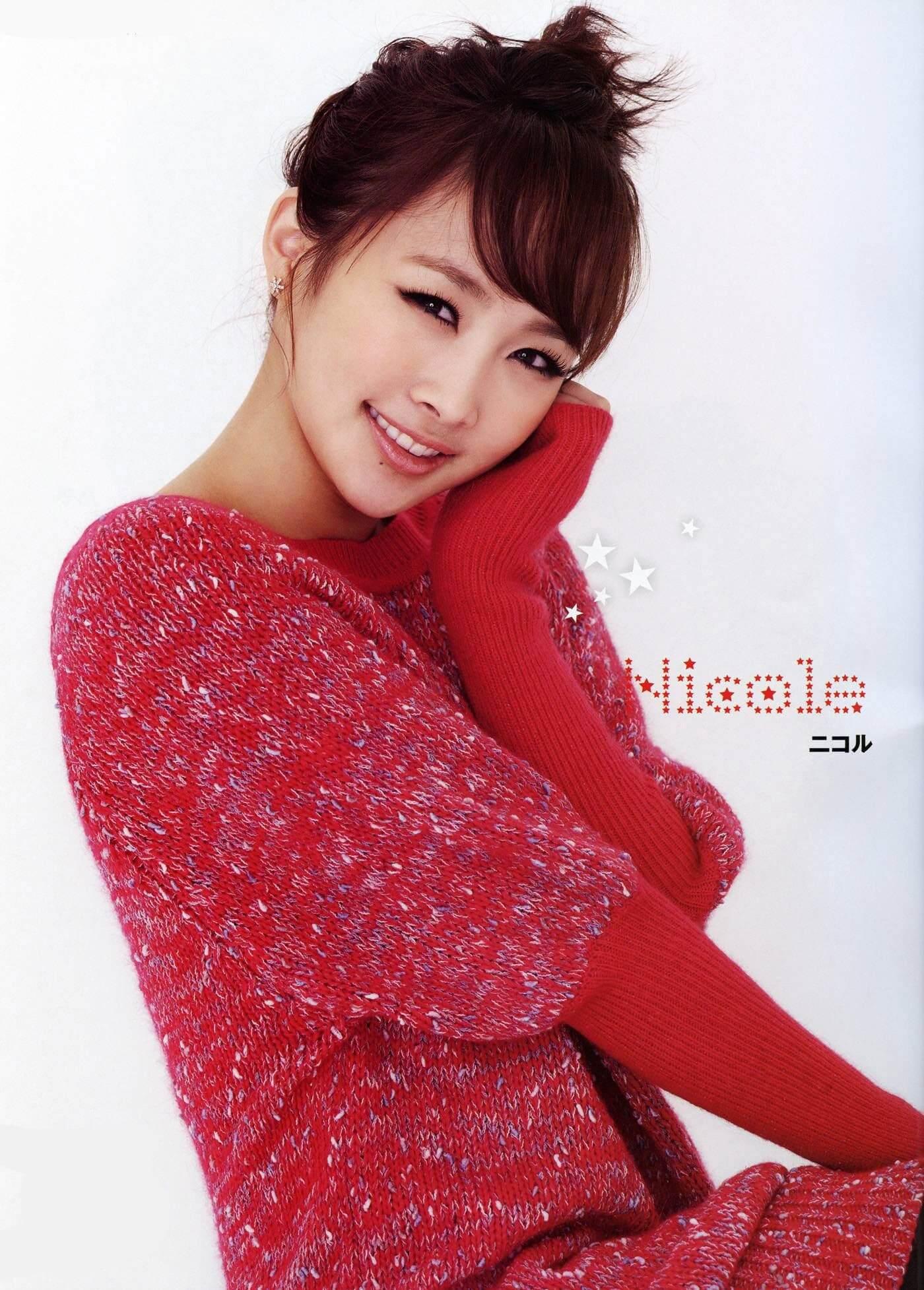 50 hot photos of nicole jung  12thblog