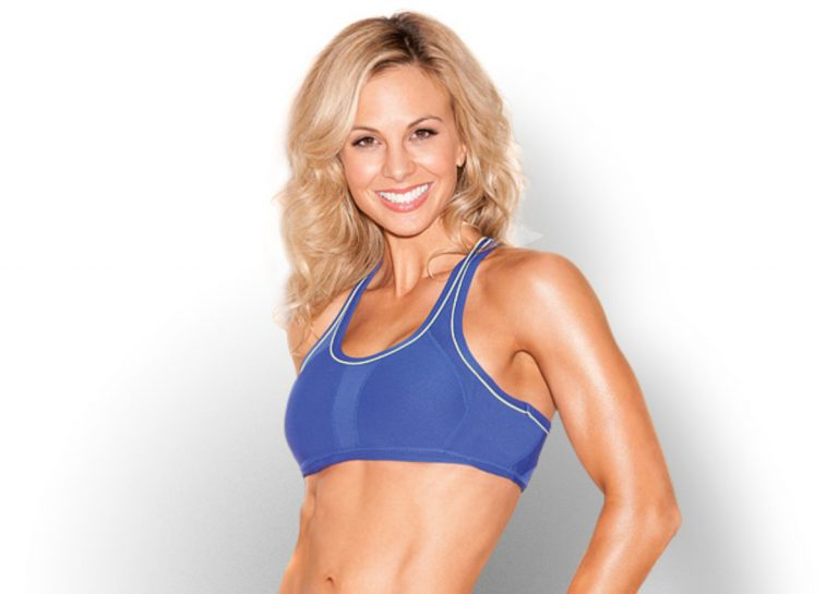 Hot And Sexy Photos Of Elisabeth Hasselbeck - 12thBlog