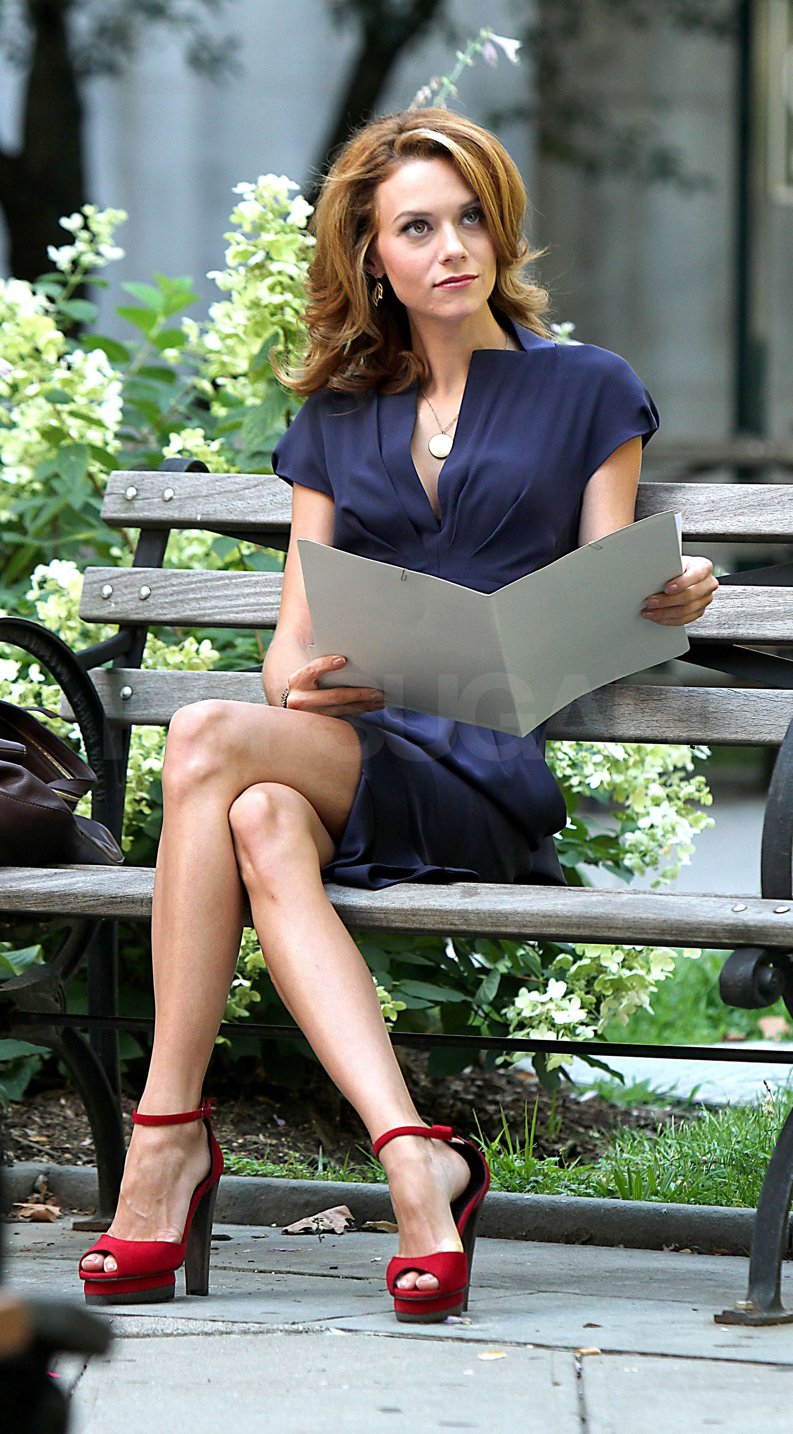 The Hottest Hilarie Burton Photos Will Prove That She Is One Of The Hottest Women In The World