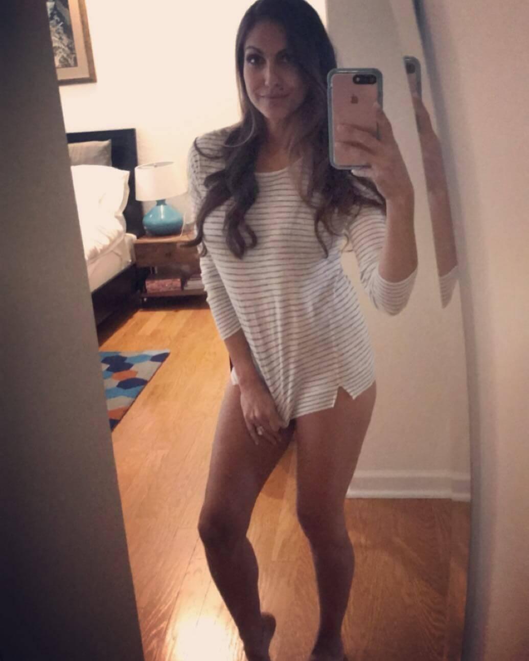 Jessica camacho nude