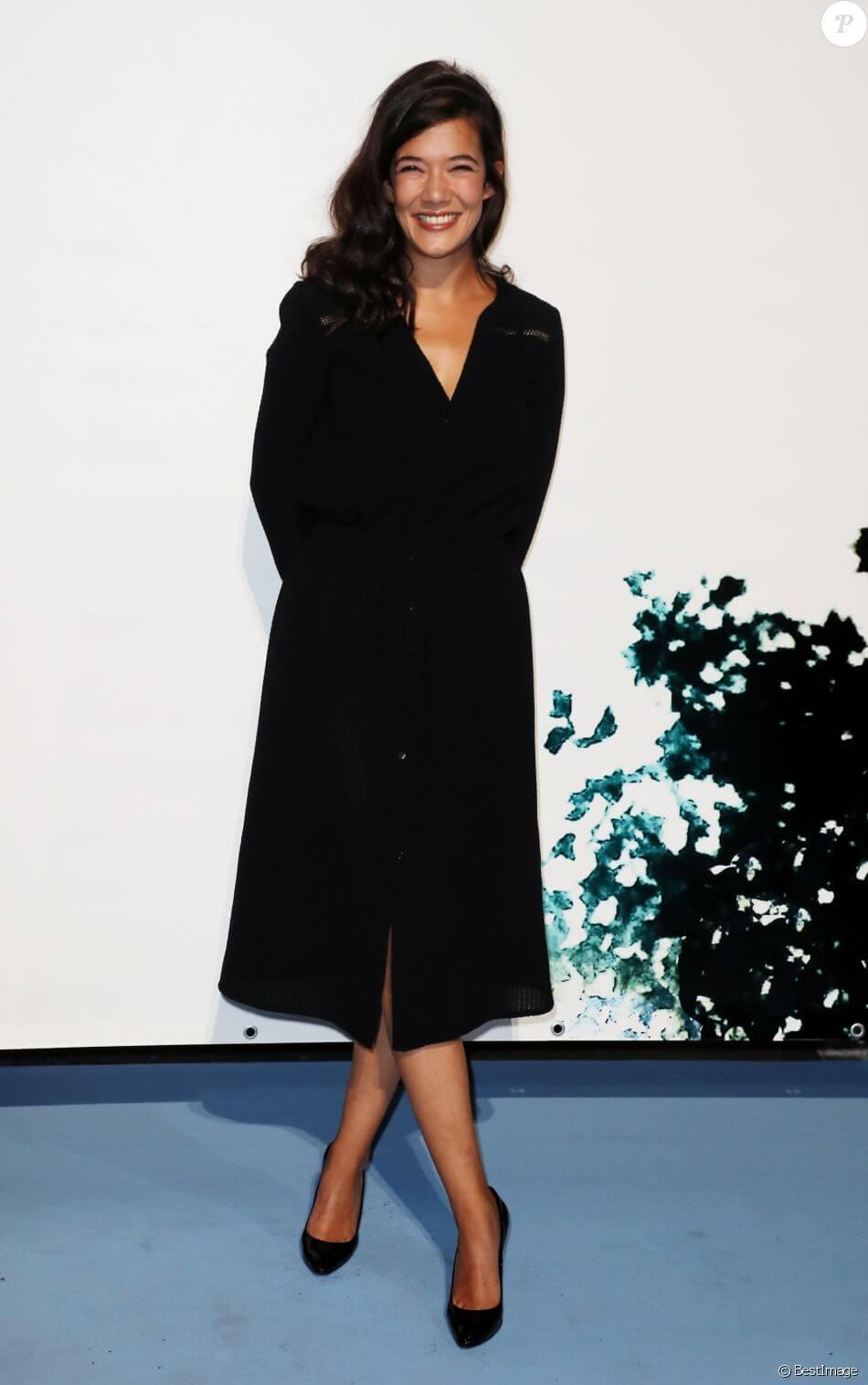 The Hottest Photos Of Mélanie Doutey 12thblog