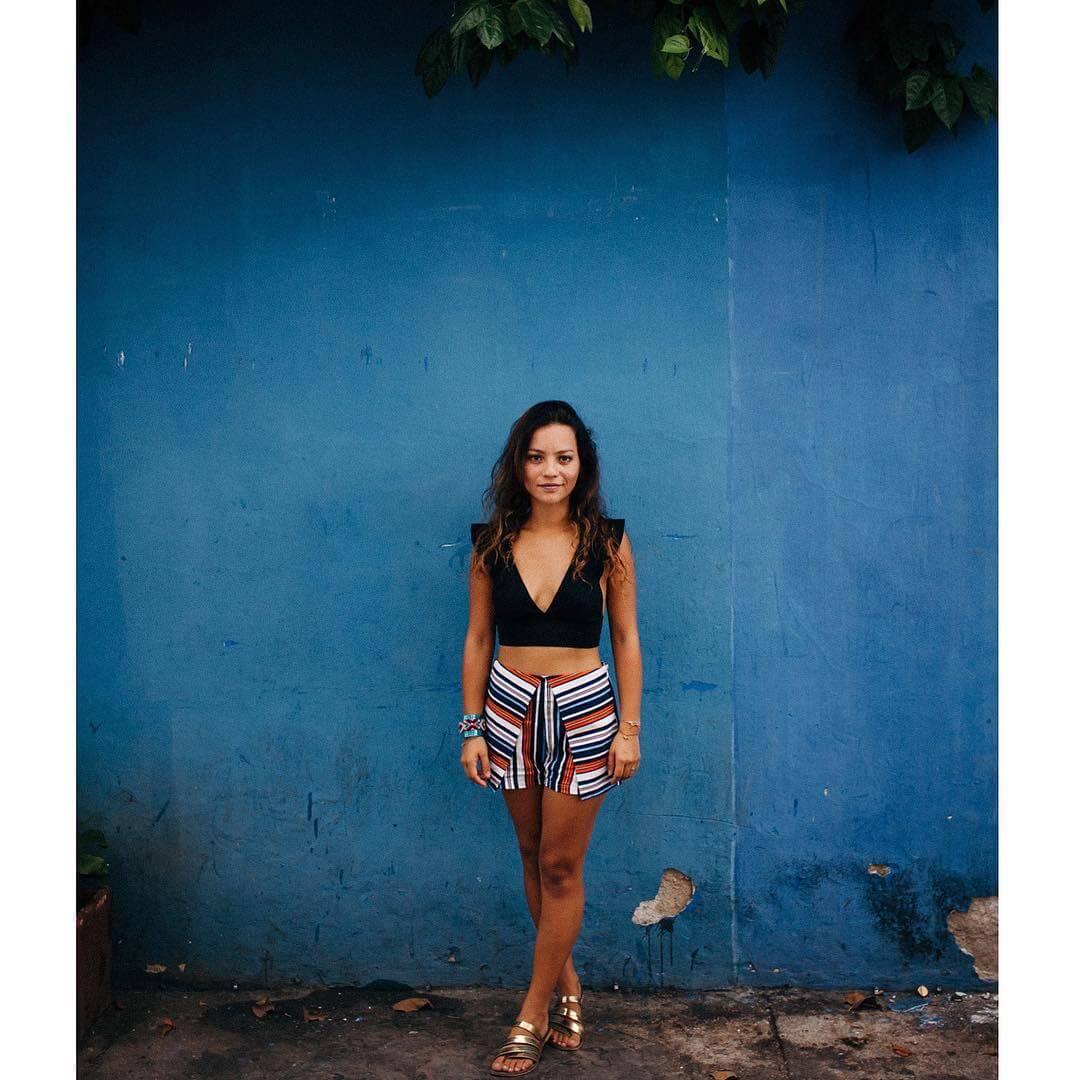 The Hottest Natalia Reyes Photos