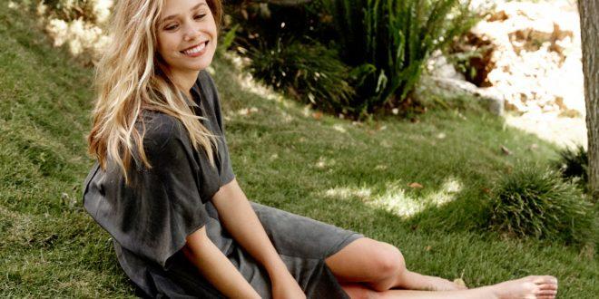 The Hottest Elizabeth Olsen Photos