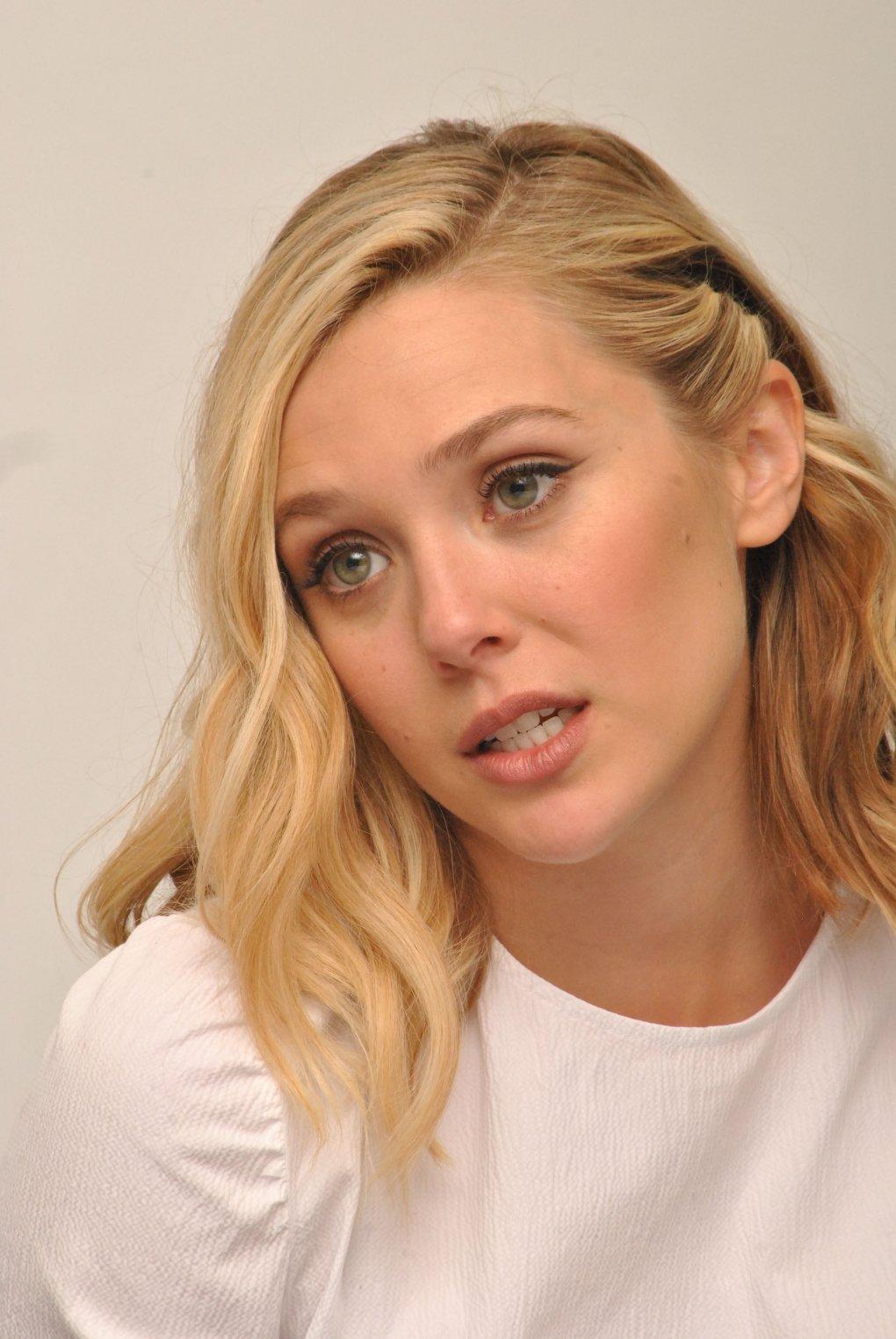 The Hottest Elizabeth Olsen Photos - 12thBlog