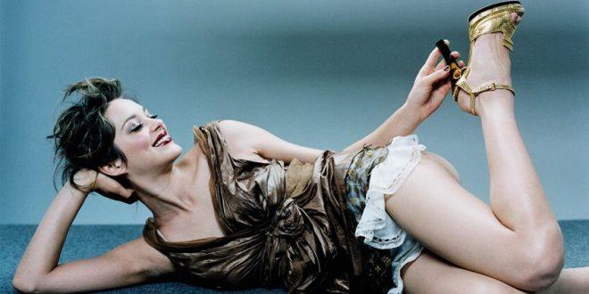The Hottest Marion Cotillard Photos
