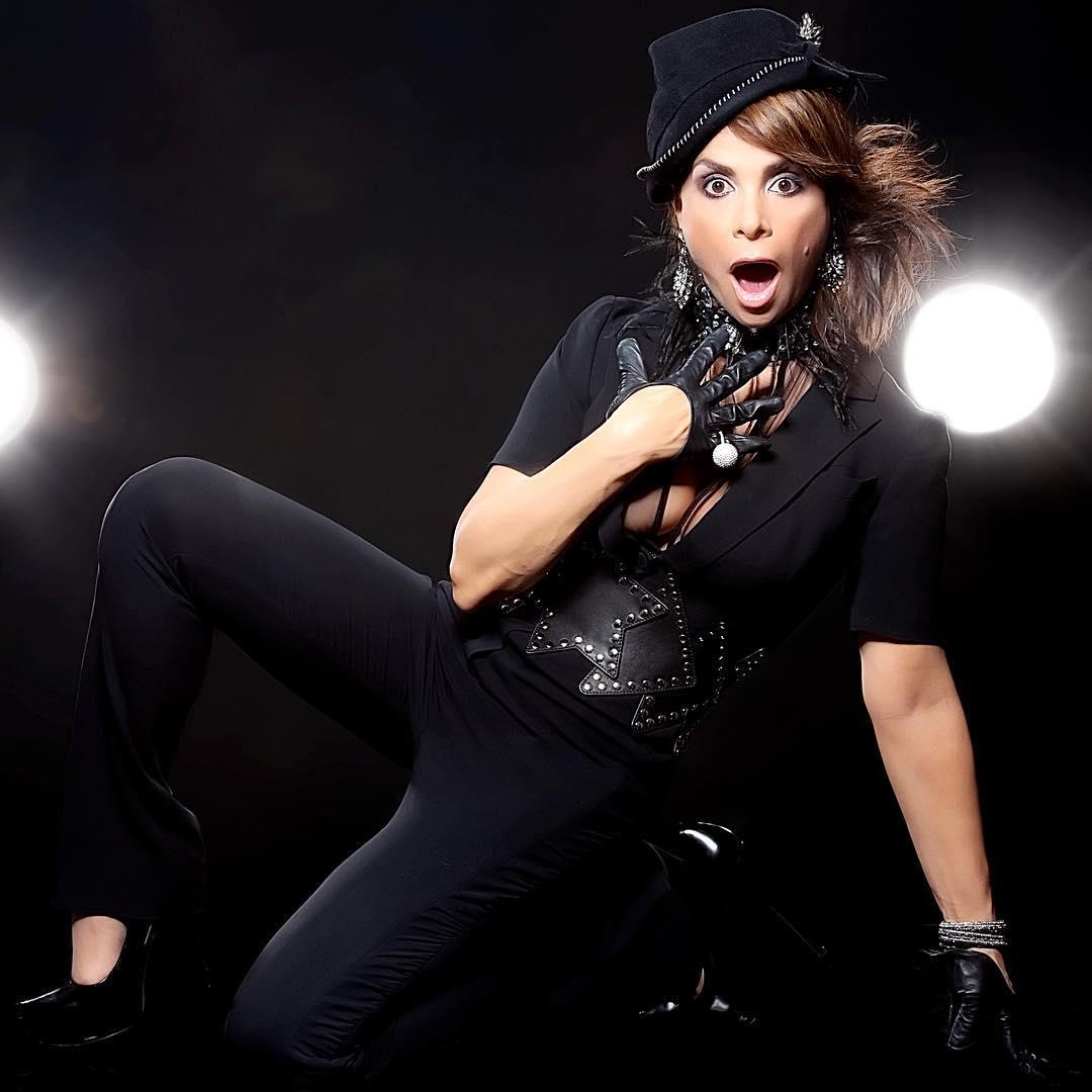 The Hottest Photos Of Paula Abdul - 12thBlog
