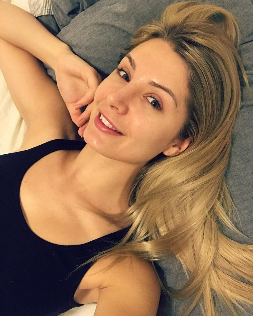 Lauren southern naked