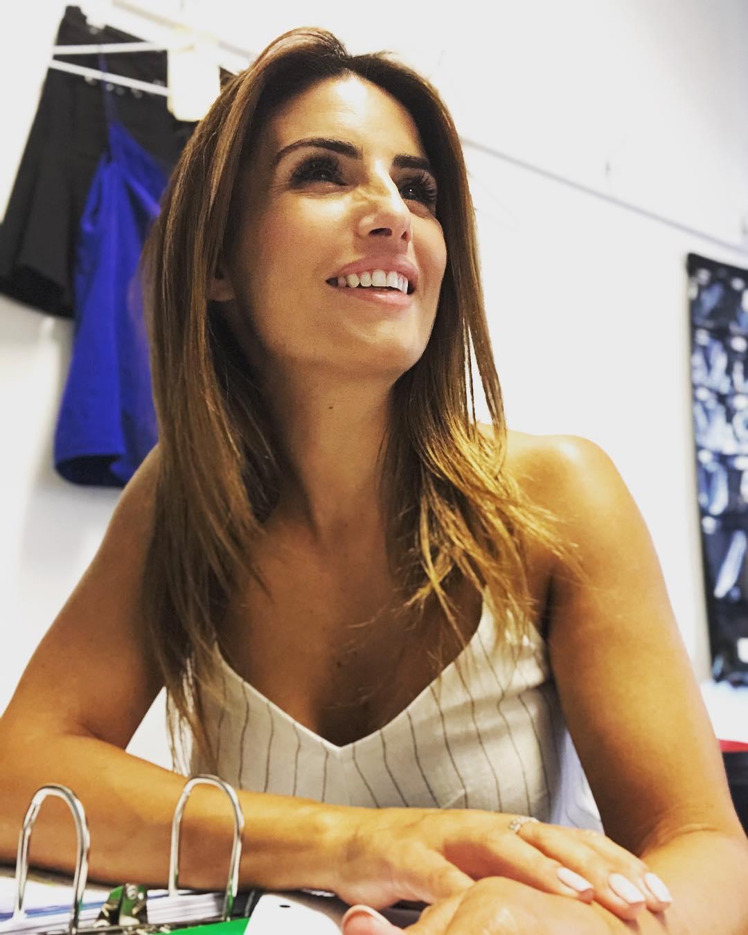 50 Hot Photos Of Ada Nicodemou - 12thBlog