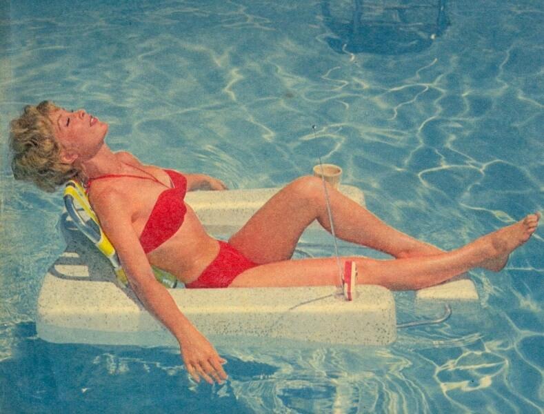 marry bikini Barbara