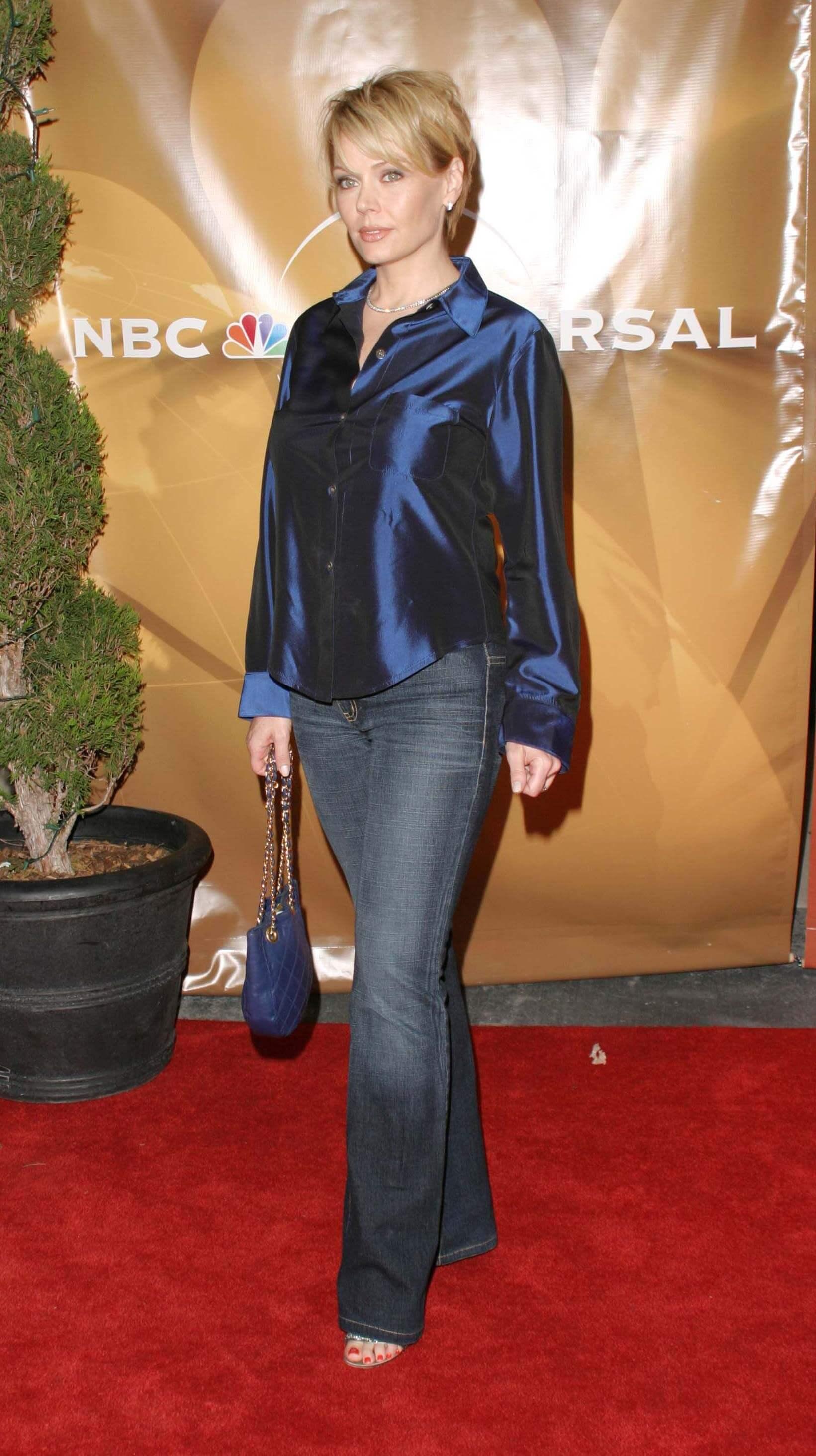 40 Hot Gail OGrady Photos - 12thBlog