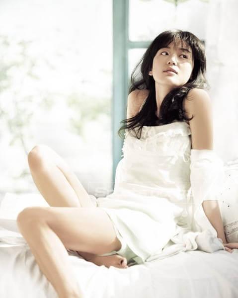 Top sexiest photos of jun ji