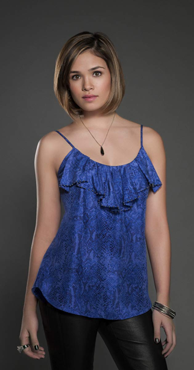 50 Hot Photos Of Nicole Gale Anderson - 12thBlog