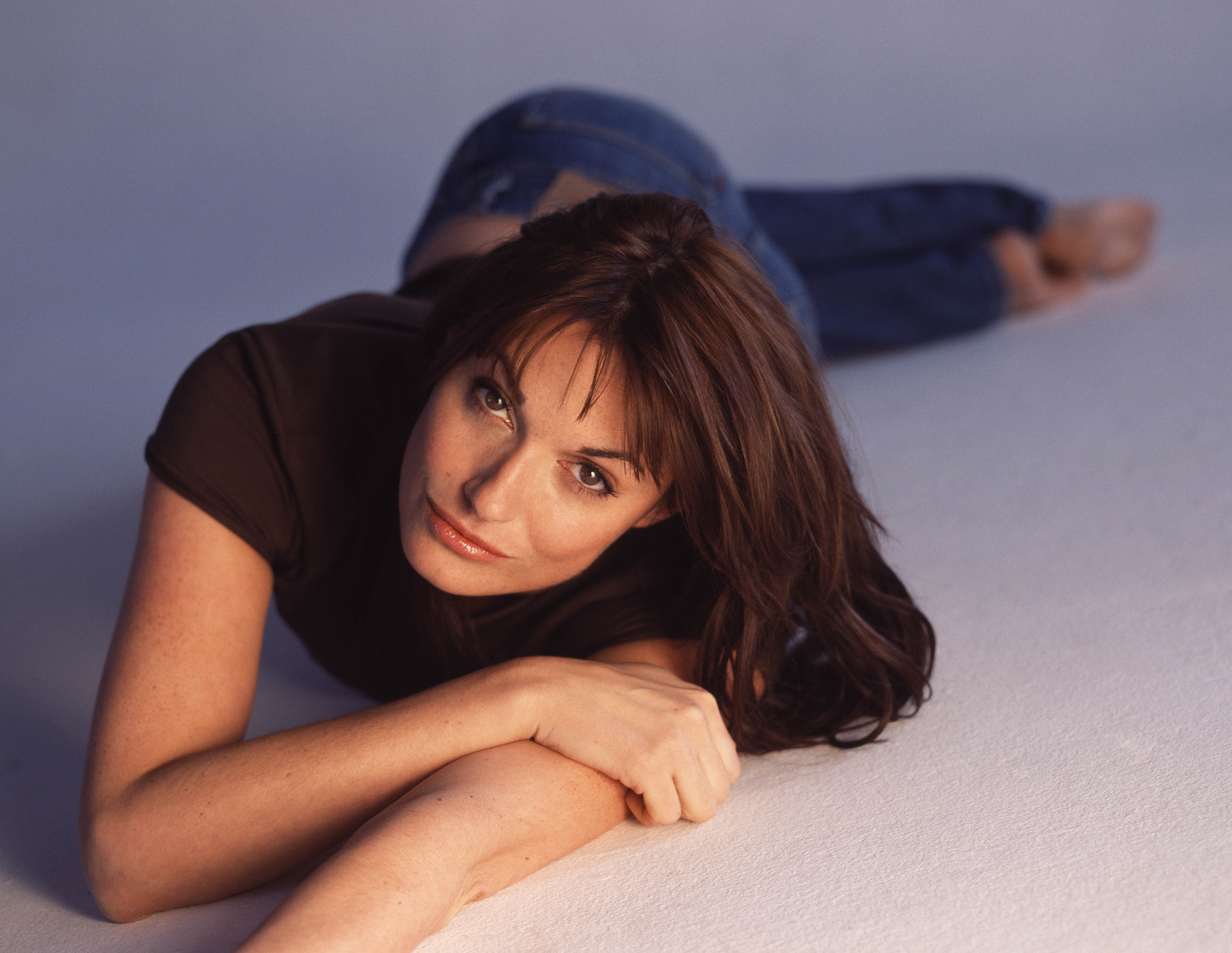 Hiking sarah parish hot video