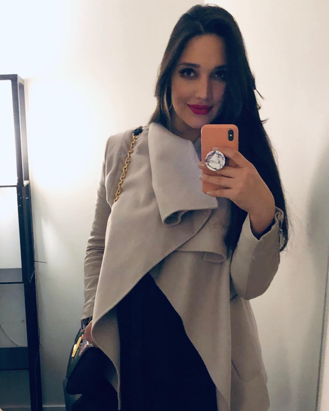 The Hottest Photos Of Amelia Vega - 12thBlog