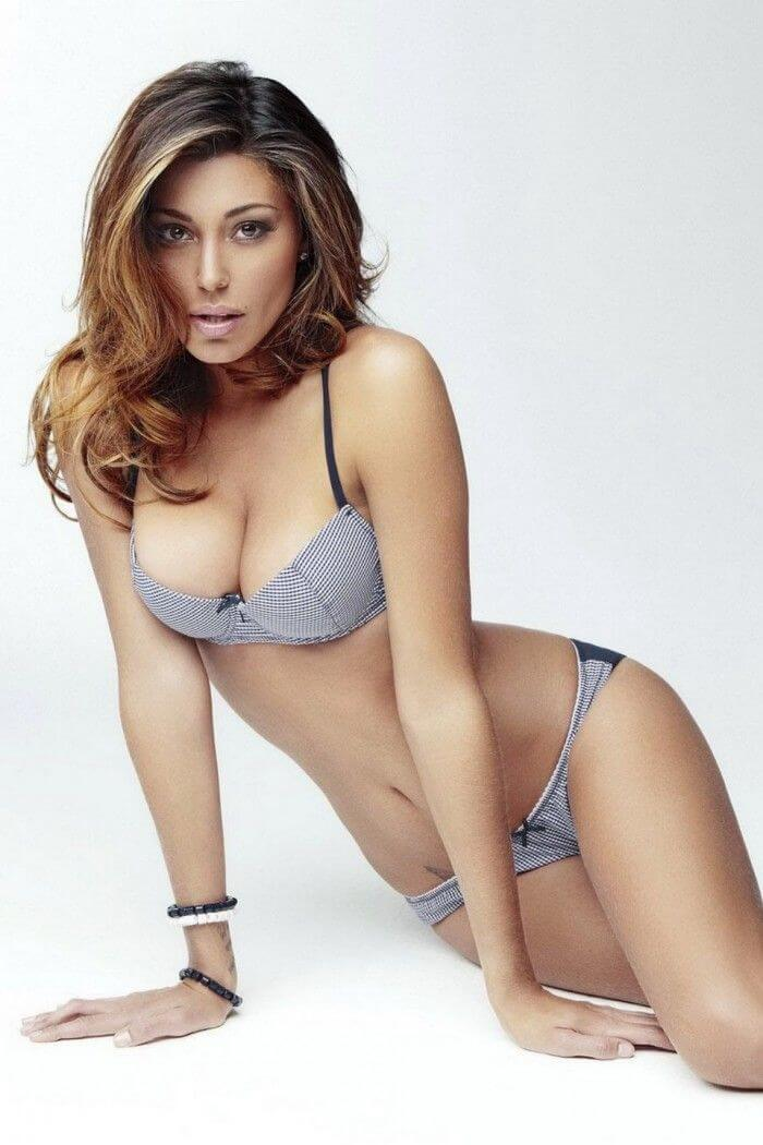 50 Hot And Sexy Belen Rodriguez Photos - 12thBlog