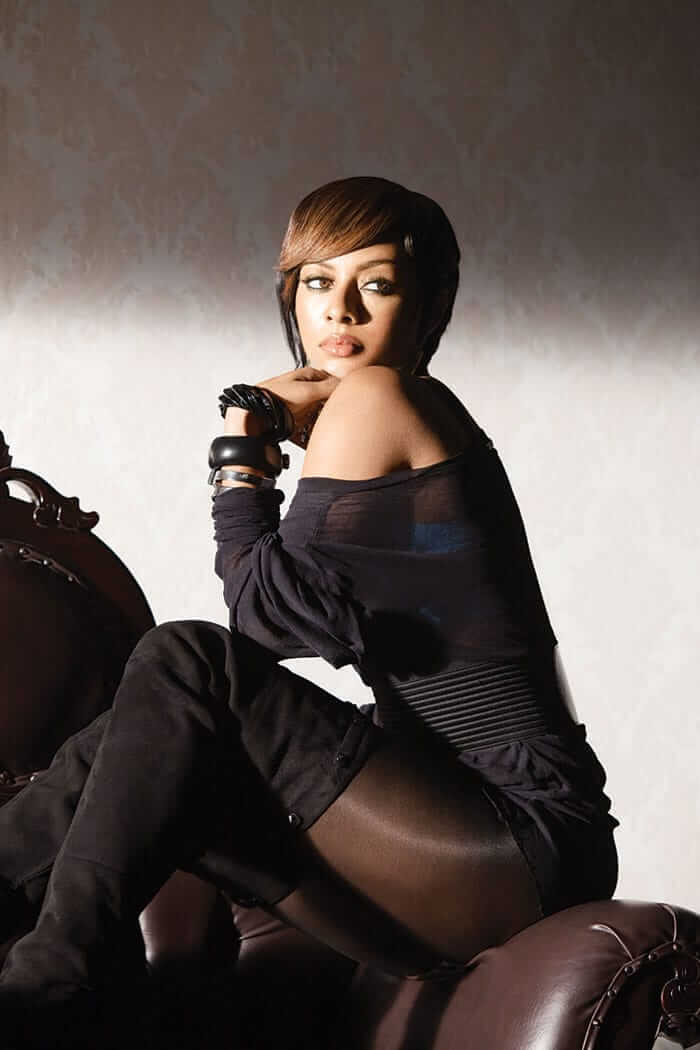 50 Hot And Sexy Keri Hilson Photos That Will Drive You ...