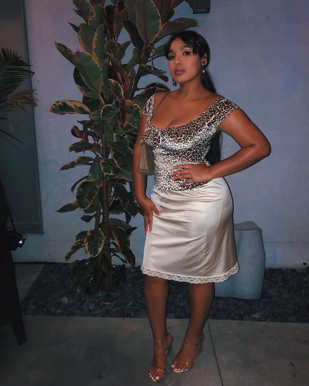 50 Hot And Sexy Yaris Sanchez Photos - 12thBlog