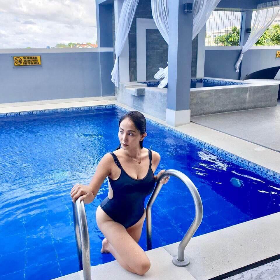 The Hottest Katrina Halili Photos - 12thBlog