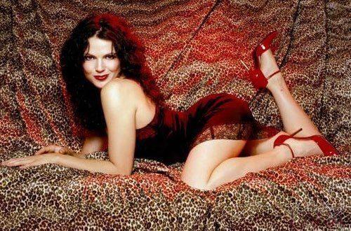 50 Hot And Sexy Lana Parrilla Photos