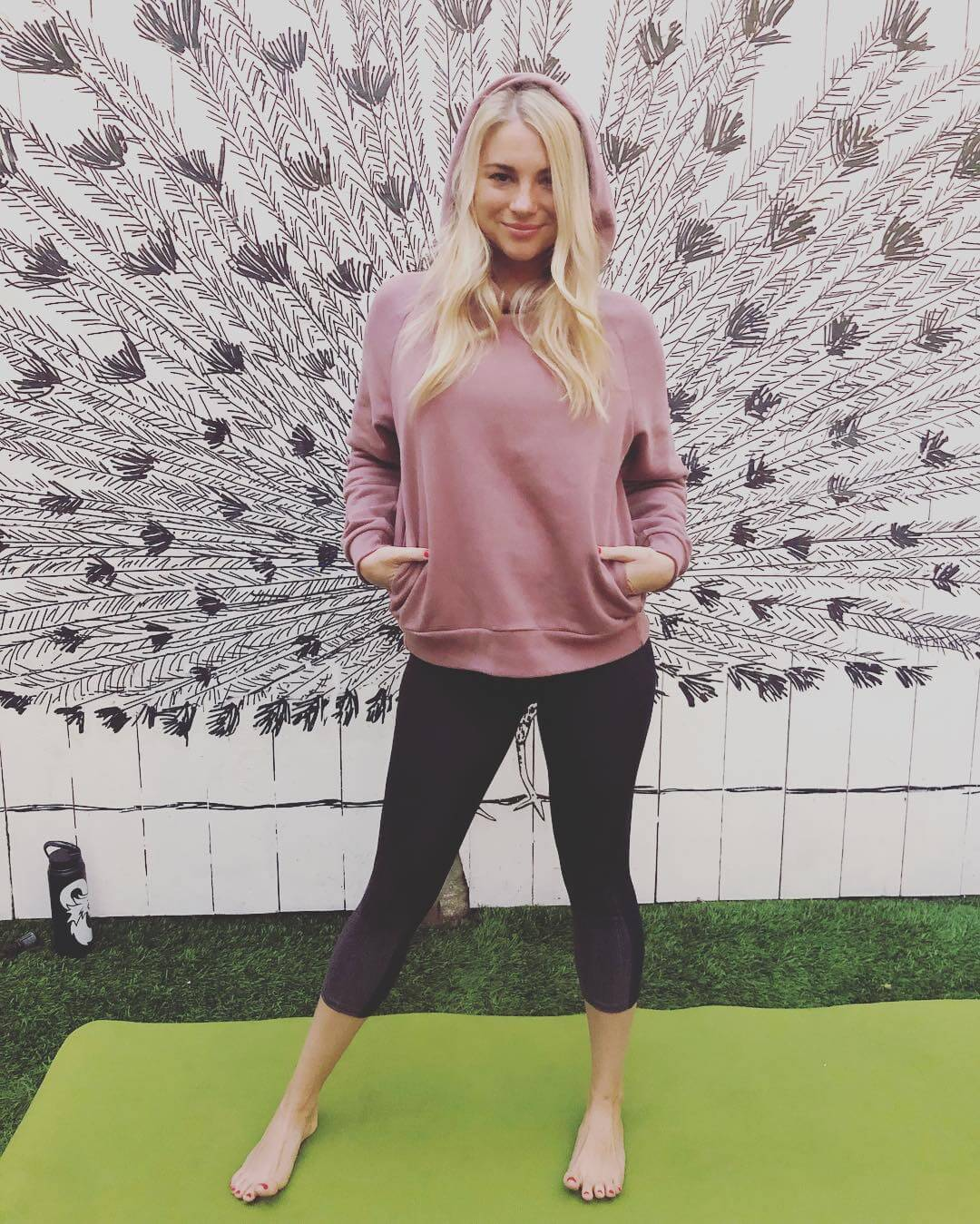 50 Hottest Allie Gonino Photos That Will Make Your Heart Melt - 12thBlog
