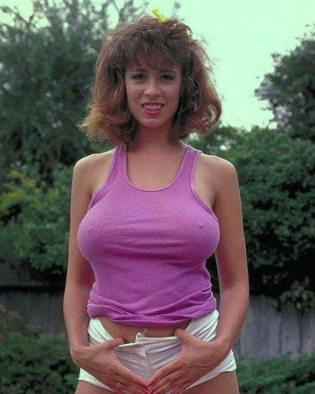 50 Hot Christy Canyon Photos Will Make Your Hands Sweat