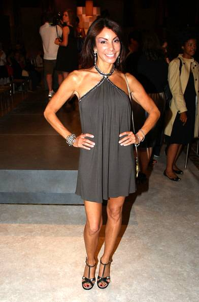 50 Hot And Sexy Danielle Staub Photos - 12thBlog