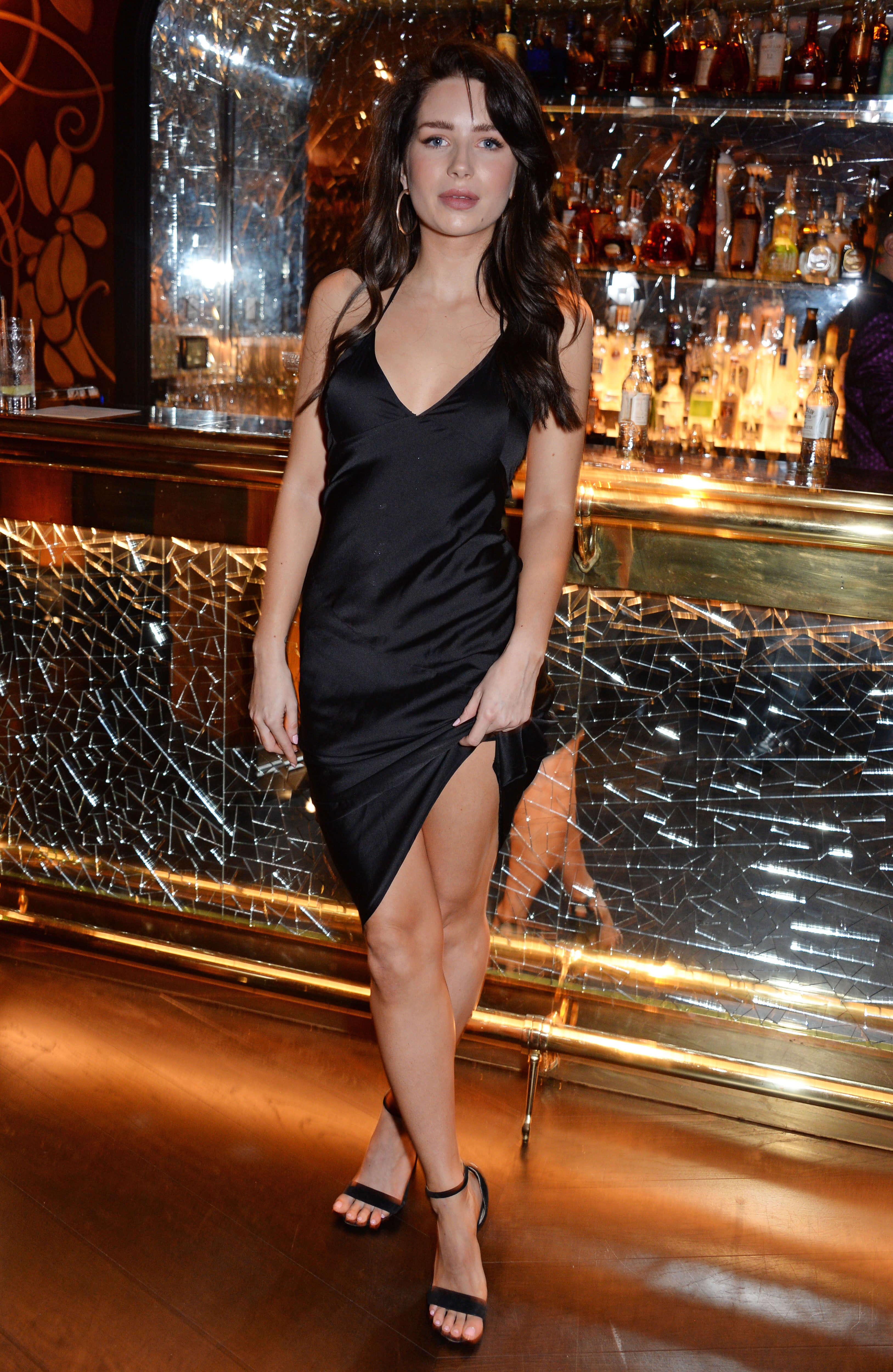The Hottest Lottie Moss Photos On The Net - 12thBlog