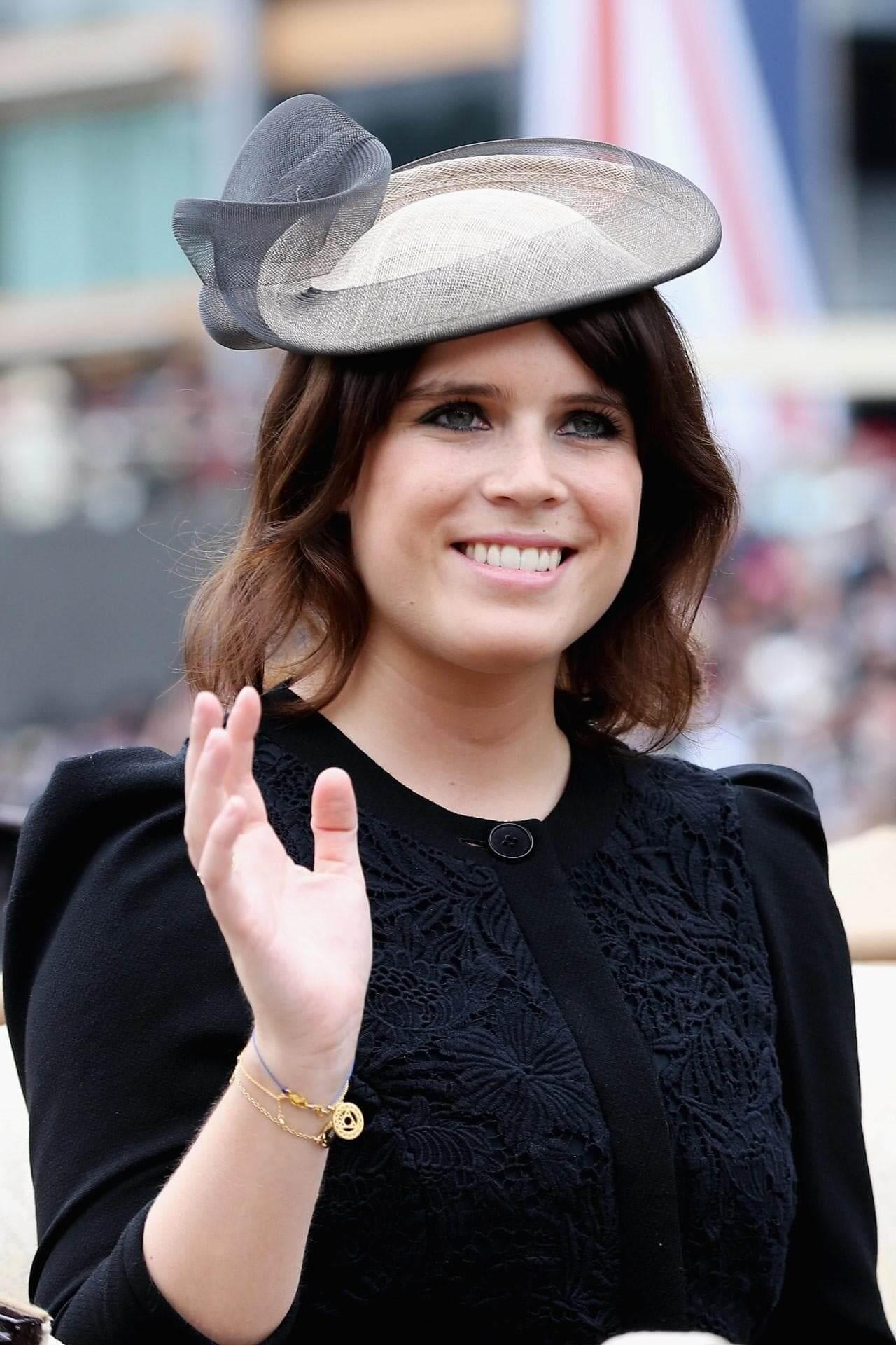 Prinsessa Eugenie