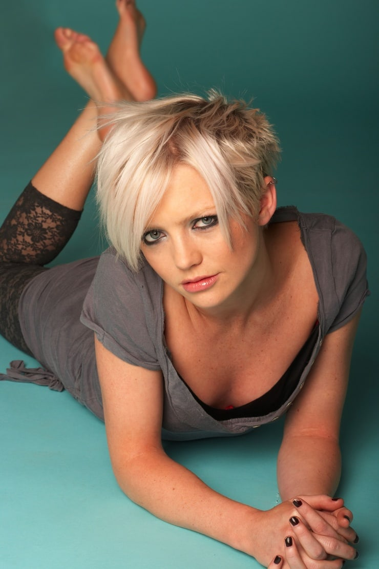 The Hottest Hannah Spearritt Photos That WIll Drive You ...