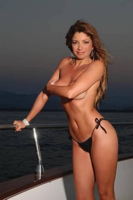 Free playboy pilar montenegro nude