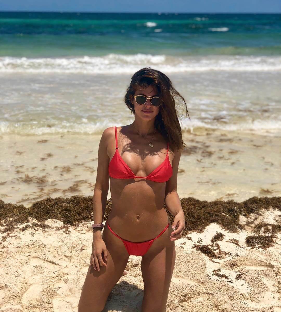 50 Hot And Sexy Stephanie Cayo Photos - 12thBlog