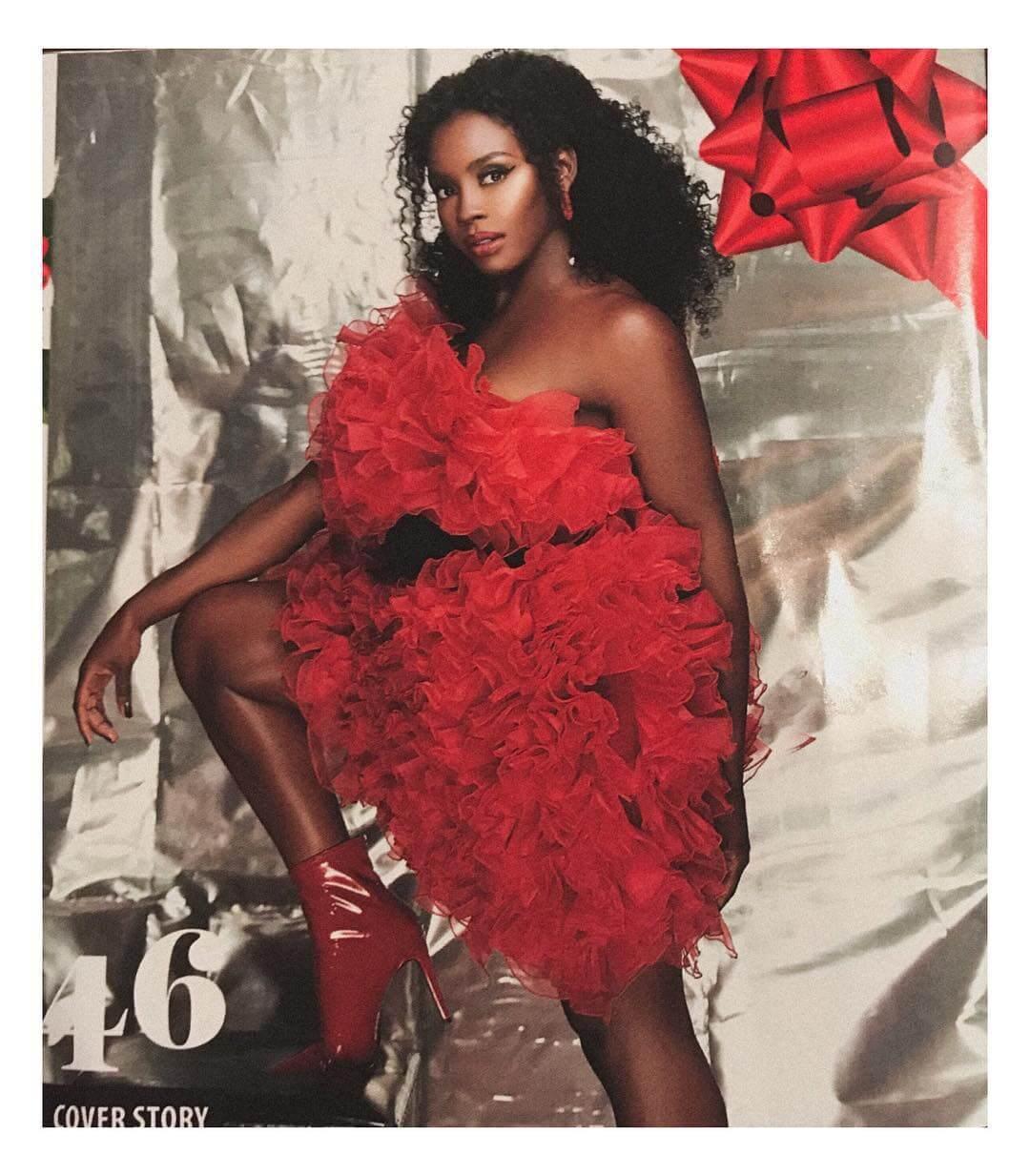 50 Hot And Sexy Deborah Ayorinde Photos - 12thBlog