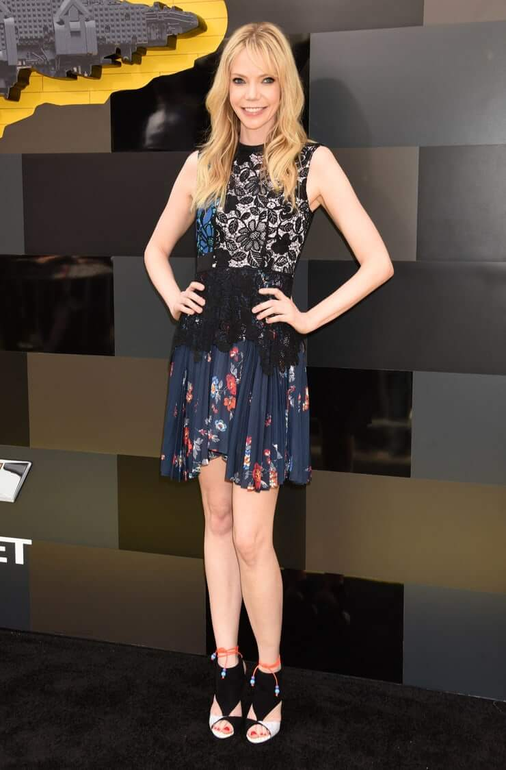 50 Hot Riki Lindhome Photos That Will Make Your Day Better