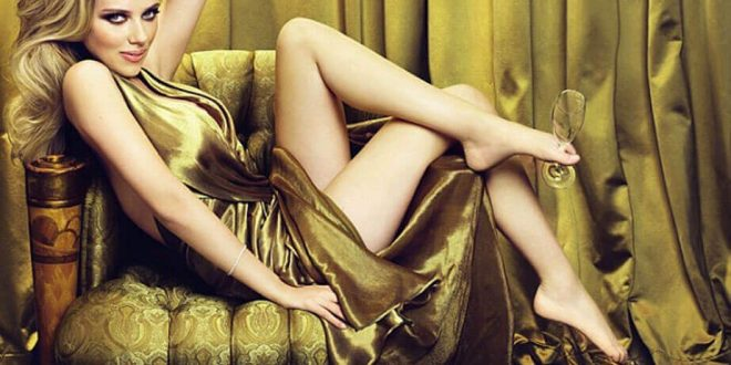 50 Hot Scarlett Johansson Photos Will Make Your Hands Sweat