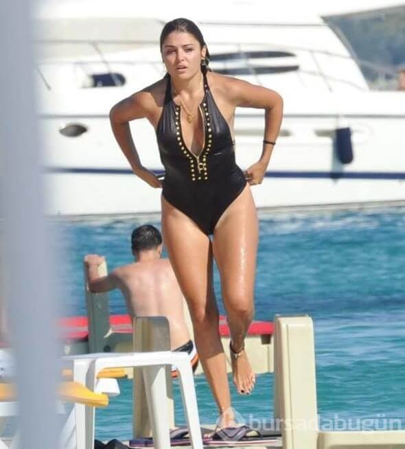 The Hottest Photos Of Hande Ercel - 12thBlog