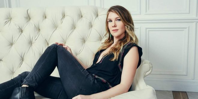 The Hottest Lily Rabe Photos Around The Net
