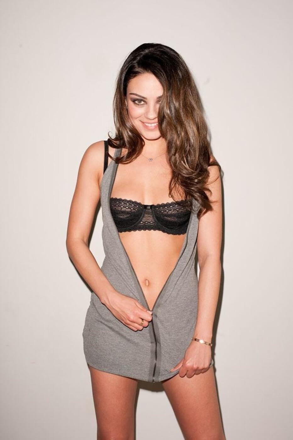 50 Hot And Sexy Mila Kunis Photos - 12thBlog