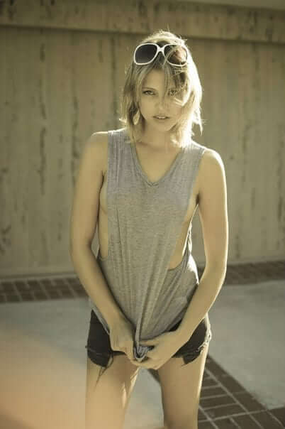 The Hottest Photos Of Riley Voelkel - 12thBlog