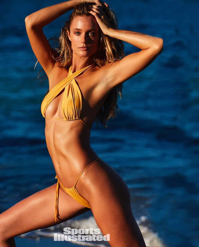 Kate Bock Models Storm 1
