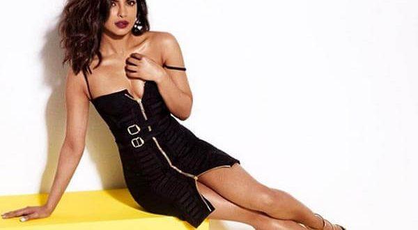 The Hottest Photos Of Priyanka Chopra