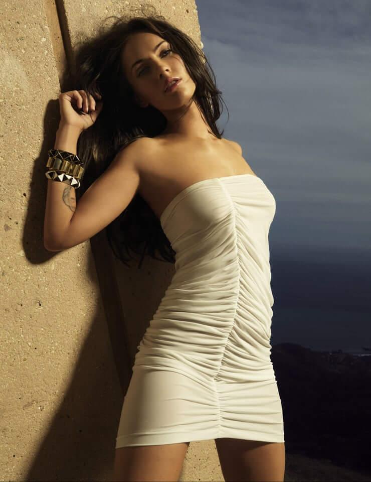 The Hottest Megan Fox Photos Around The Net - 12thBlog