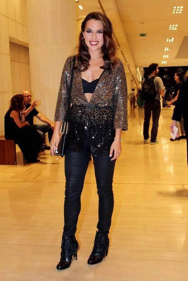 Melia Kreiling - Biography, Height & Life Story |World Super Star Bio