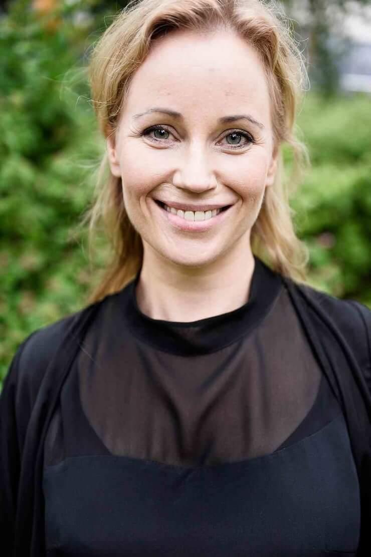 Sophia Helin