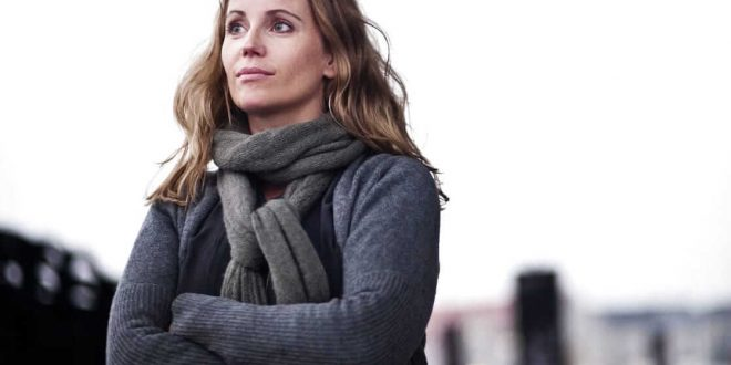 50 Hot Sofia Helin Photos Will Make Your Day Better